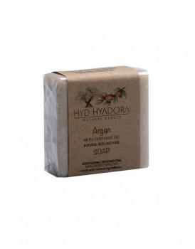Kantaron Yağlı Argan Cilt Temizleme Kalıbı   %100 Doğal