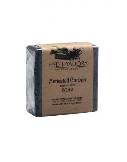 Aktif Karbon 24'lü Sabun Seti