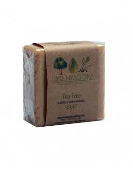 Çay Ağacı Cilt Temizleme Kalıbı   %100 Doğal