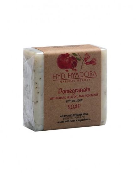 Üzüm Çekirdeği - Nar Sabunu